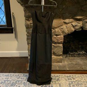 Tahari Gown